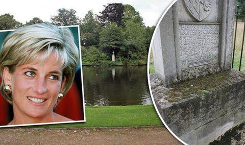 Lady Diana, a 19 anni dalla morte la sua tomba è abbandonata
