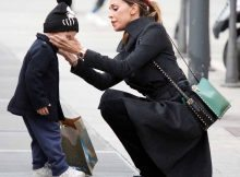Argentine television personality, Belen Rodriguez in Milan  Pictured: Belen Rodriguez  Ref: SPL1199657  281215   Picture by: Vincenzo Aloisi / Splash News  Splash News and Pictures Los Angeles:310-821-2666 New York:212-619-2666 London:870-934-2666 photodesk@splashnews.com